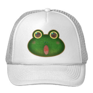 Frogs On All Products kids stuff Hat