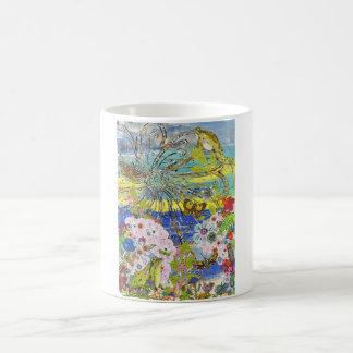 Frogs Paradise Mug