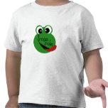 Frogs Rule  Shirt