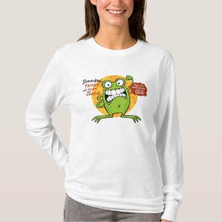 Frogs Rule T-Shirt