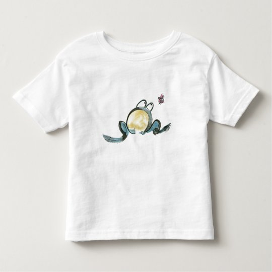 Frogs! Toddler T-shirt