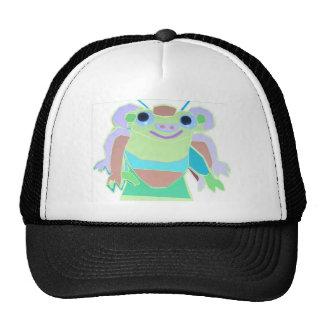 frogtunnel 174 crop.JPG Trucker Hat