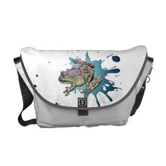 FROGY COURIER BAGS