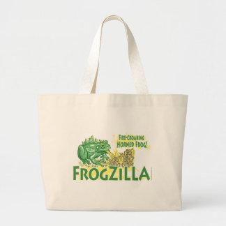 Frogzilla Bag