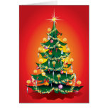 ¡Frohe Weihnachten! Tarjeta