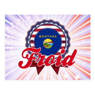 Froid, TA Tarjetas Postales