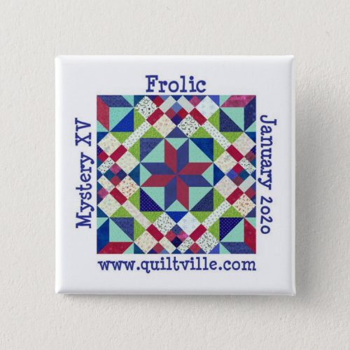 Frolic Button