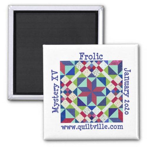 Frolic Magnet