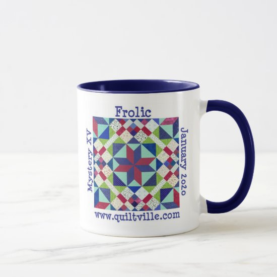 Frolic Mug regular