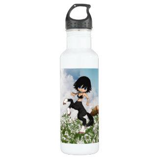 Frolicking Centaur 24oz Water Bottle