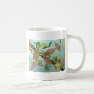 Frolicking Frogs Mug