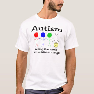 ....From A Different Angle (People) T-Shirt