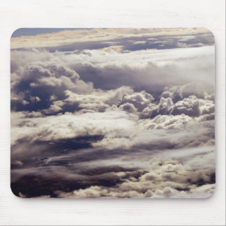 From Above Mouse Pad