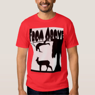 From Above Tshirts