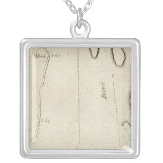 From Albany to Newborough 26 Necklace