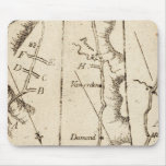 From Albany to Newborough 29 Mouse Pad