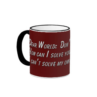 From America with Love Mugs