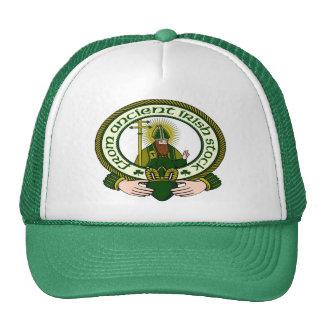 From Ancient Irish Stock Cap Trucker Hat