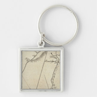 From Annapolis to Hanover Courthouse 72 Key Chains