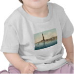From Central Pier, Blackpool, England Tshirt