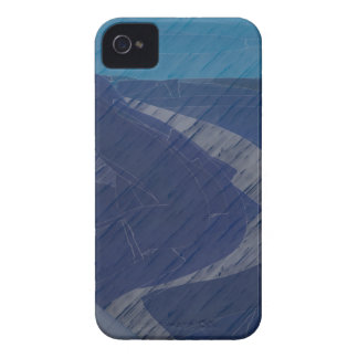 From Chaos To Sea Dunes Case-Mate iPhone 4 Case