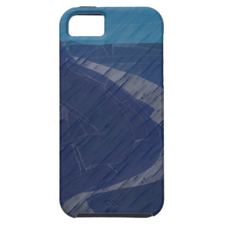 From Chaos To Sea Dunes iPhone SE/5/5s Case