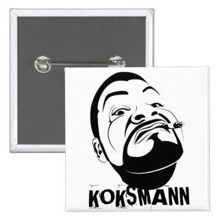 From Koksmann for you Buttons gefunden auf Zazzle.de