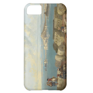 From David Roberts Views of Lebanon iphone5 Case