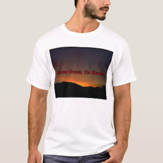 From Dusk to Dawn T-Shirt
