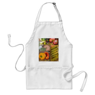 from garden to grill adult apron