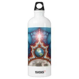 From God Aluminum Water Bottle
