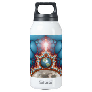 From God Insulated Water Bottle