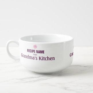 From Grandma's Kitchen Soup Mug