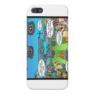 From Great Planes Funny Mugs Gifts Etc. Cover For iPhone SE/5/5s