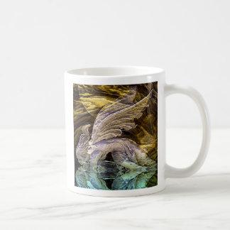 From Heaven Coffee Mugs