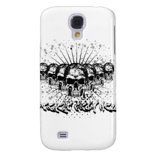 from hell samsung galaxy s4 cover