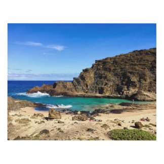 From Here to Eternity Beach Panel Wall Art