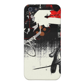 From High iPhone 5 Covers