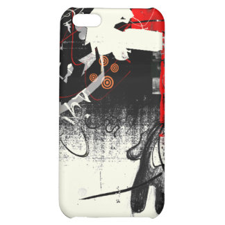 From High iPhone 5C Cover
