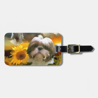 from hope to hope_Painting.jpg Bag Tag