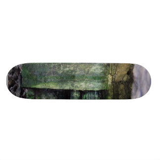 From Inside The Carrowkeel Tombs Skate Boards