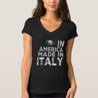 From Italy in America T-Shirt