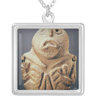 from Lepenski Vir, Yugoslavia Necklaces