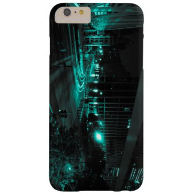"""From Me to You """"The City That Sleeps"""" iPhone Case"""