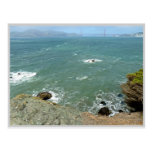 From Mile Rock Beach - San Francisco Post Cards