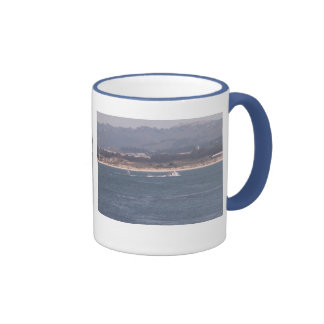 From Monterey Coffee Mugs