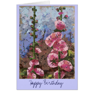 From Olden Days Card