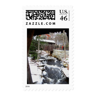 From One Bridge to the Other Postage Stamps
