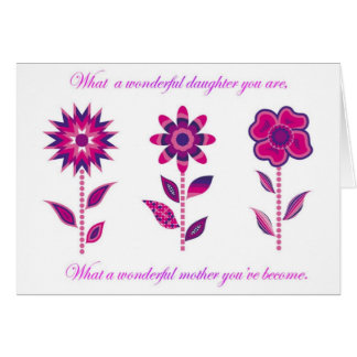 From Parents to Daughter Card