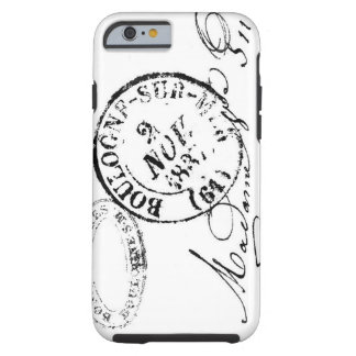 From Paris Tough iPhone 6 Case